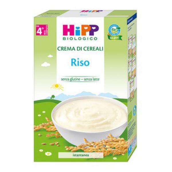 Crema di riso 200gr - HIP9222 - Img 1