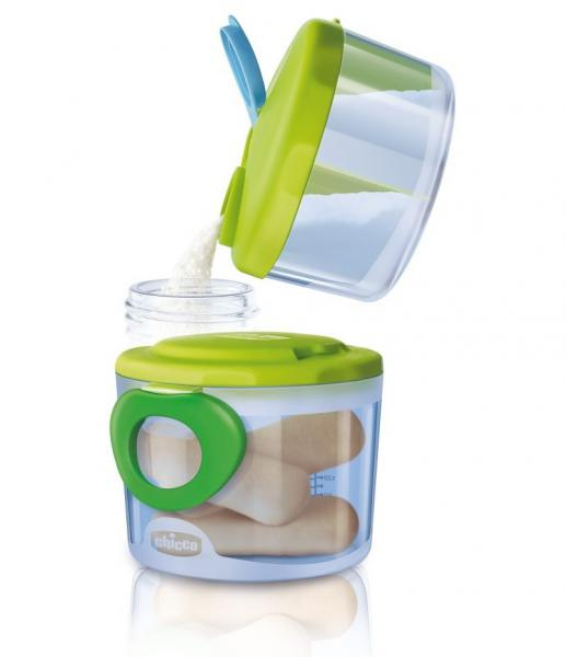 Dosalatte in polvere System Easy Meal 0m+ - CH7657 - Img 1