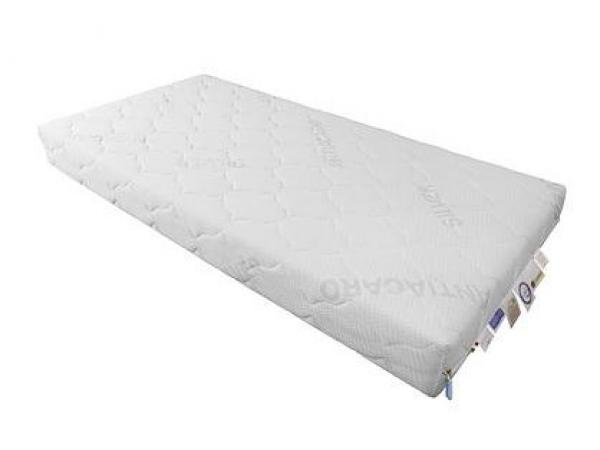 MATERASSO MEMORY SILVER - 9QU3014S - Img 1