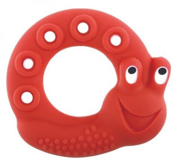 DENTARUOLO LUCY THE SNAIL - 2M+ - MAM358 - Img 1