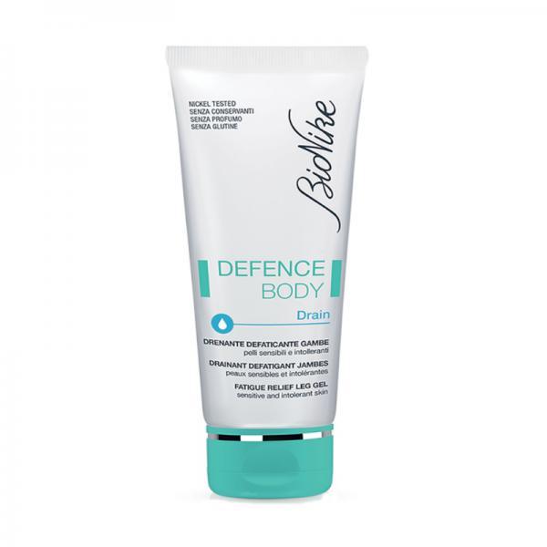 DEFENCE BODY - DRAIN GEL DEFATICANTE GAMBE - ML100 - BION121713OS - Img 1