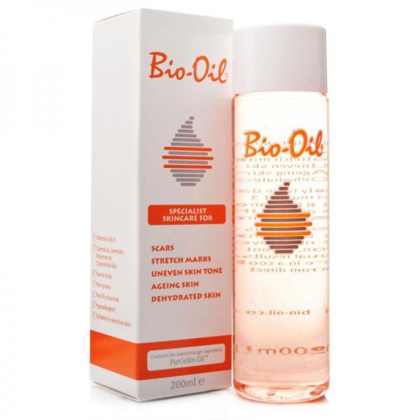 BIO OIL  - CHE12664 - Img 1