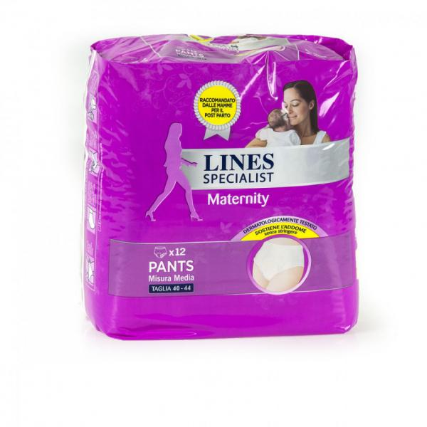 LINES SPECIALIST MATERNITY - FAT83739126 - Img 1