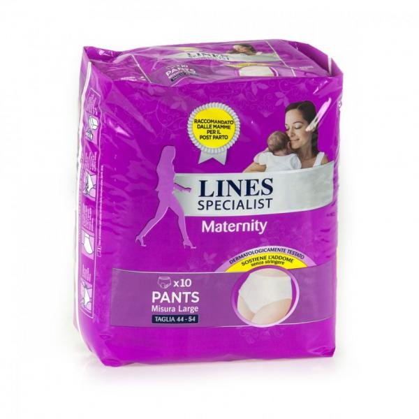 LINES SPECIALIST MATERNITY - FAT83739128 - Img 1