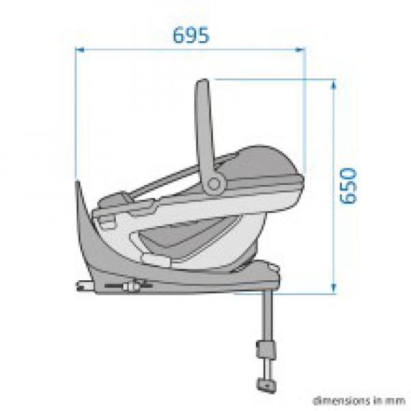 AUTOSEGGIOLINO CORAL 360 ESSENTIAL RED - 15BC9AUCO360701 - Img 9