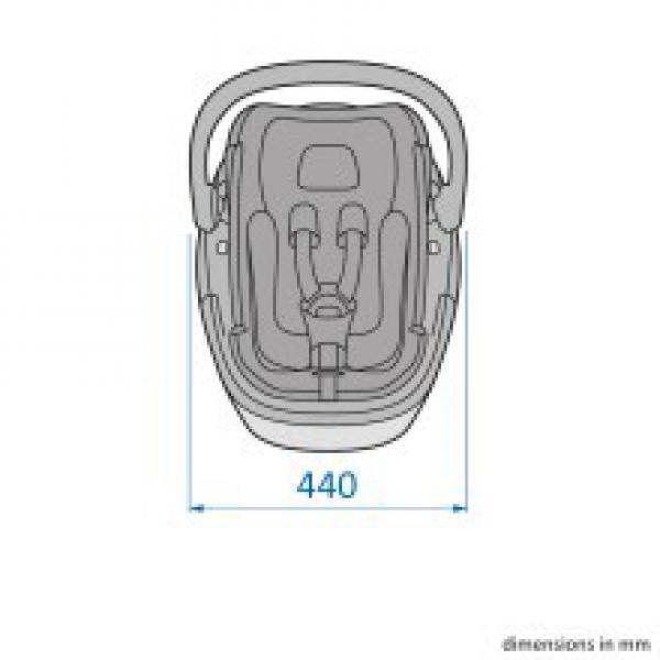 AUTOSEGGIOLINO CORAL 360 ESSENTIAL RED - 15BC9AUCO360701 - Img 8