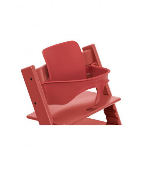 TRIPP TRAPP - BABY SET - WARM RED - 8STBASET159328 - Img 1