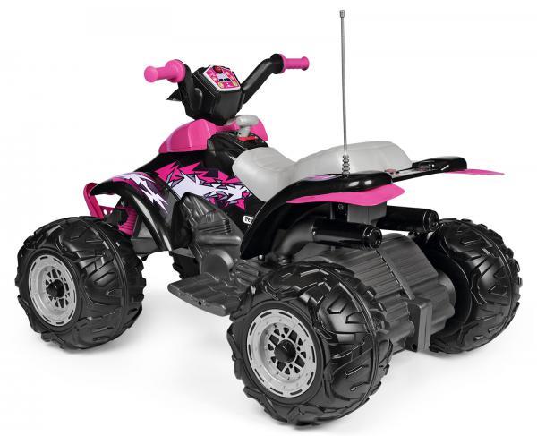 CORRAL T-REX 330W - PINK - PEGIGOR0073 - Img 2