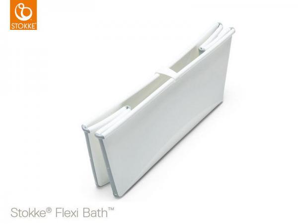 FLEXI BATH - VASCHETTA DA BAGNO PIEGHEVOLE - WHITE - 8STVA531901 - Img 2