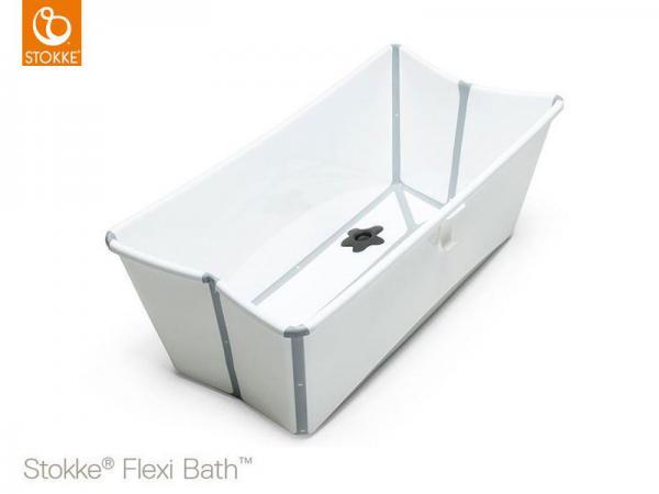 FLEXI BATH - VASCHETTA DA BAGNO PIEGHEVOLE - WHITE - 8STVA531901 - Img 1