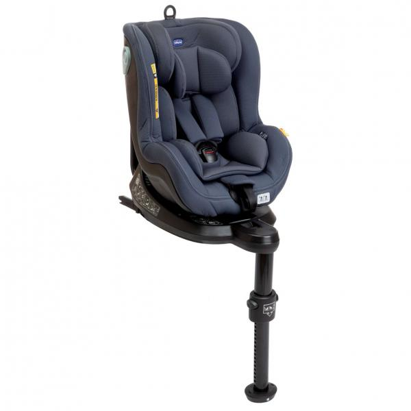 AUTOSEGGIOLINO SEAT2FIT ISIZE INDIA INK - 18CC21AUSEIN - Img 1