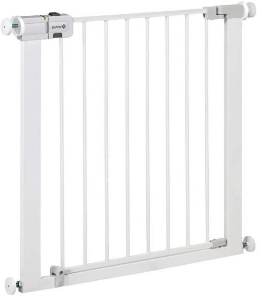 Safety 1st - Cancelletto Easy Close Metal - Bianco - 15BCCAEACLBIANC - Img 1