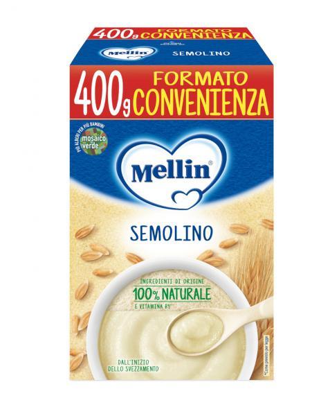 SEMOLINO 400GR - MEL159768 - Img 1