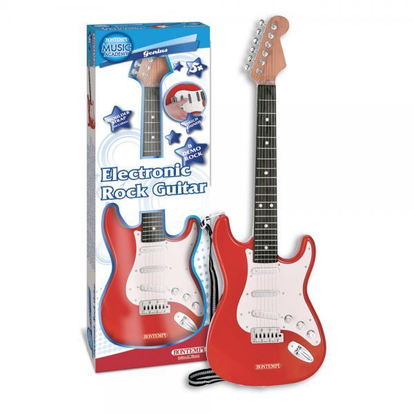 Chitarra Rock Elettrica - BON241300 - Img 1