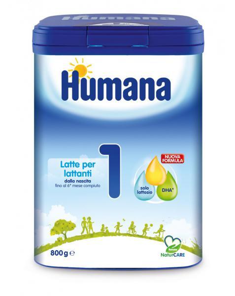 HUMANA 1 GR800 - HU72009 - Img 1