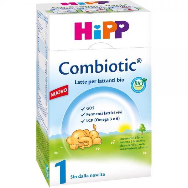 LATTE COMBIOTIC 1 600GR - HIP970370728 - Img 1
