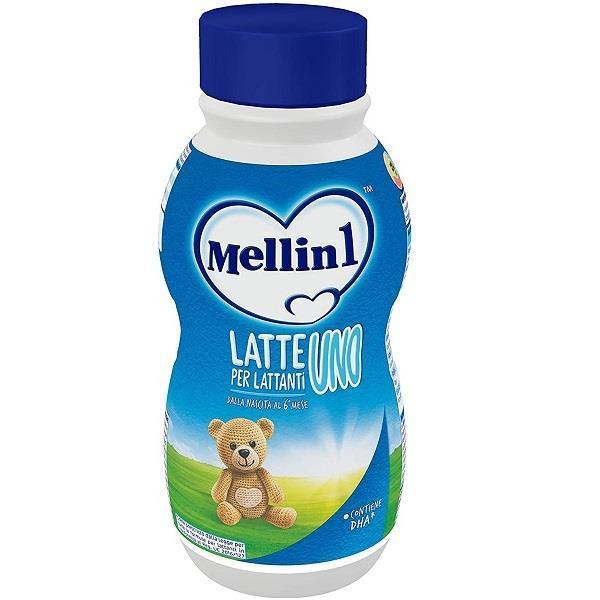 MELLIN 1 IF 200ML - MEL171648 - Img 1
