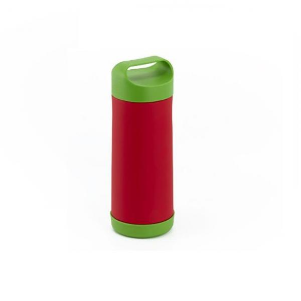 Portabiberon Termico BabyFood - Rosso - QS0130009 - Img 1