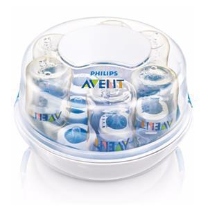 Allattamento - Sterilizzatore