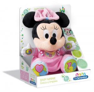 Baby Minnie Gioca e Impara - C.LEM17304.4 - Img 2