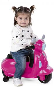 Giochi - Cavalcabili e tricicli