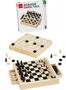 Giochi - Giochi da Tavolo