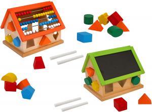 Giochi - Costruzioni e Formine