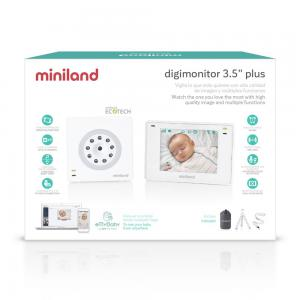DIGIMONITOR 3.5` PLUS - MINI89174 - Img 2