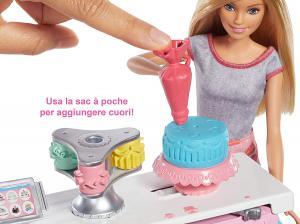 Barbie Pasticceria - MATGFP59 - Img 3