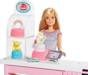 Barbie Pasticceria - MATGFP59 - Img 2