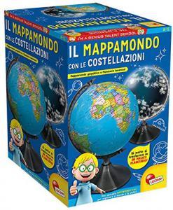 I`M A GENIUS - MAPPAMONDO KIDS - LIS83862 - Img 3