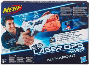 NER LASER OPS SINGLE SHOT - HASE2280EU4 - Img 3