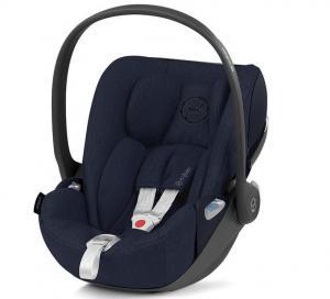 SEGGIOLINO AUTO CLOUD Z I-SIZE NAUTICAL BLUE - 20CYAUCLZ521001056 - Img 1
