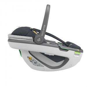 AUTOSEGGIOLINO CORAL 360 ESSENTIAL GRAPHITE - 15BC9AUCO360750 - Img 3