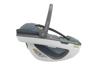 AUTOSEGGIOLINO CORAL 360 ESSENTIAL GREY - 15BC9AUCO360050 - Img 3