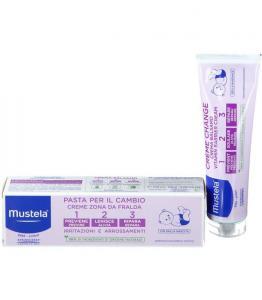 Igiene e Protezione - Crema Lenitiva