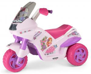 MOTO ELETTRICA FLOWER PRINCESS - PEGIGED0923 - Img 2