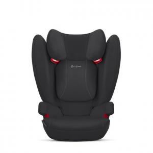SEGGIOLINO AUTO SOLUTION B2 - FIX + LUX - VOLCANO BLACK  - 21CYAU521001039 - Img 2