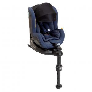 AUTOSEGGIOLINO SEAT2FIT ISIZE AIR INDIA INK - 18CC21AUSEAIIN - Img 1