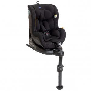 AUTOSEGGIOLINO SEAT2FIT ISIZE BLACK - 18CC21AUSEBL - Img 1