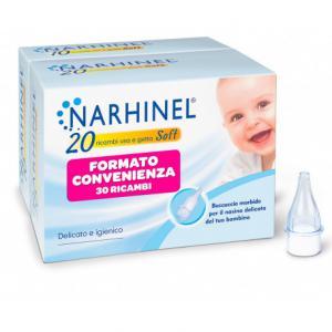 Igiene e Protezione - Aspiratore nasale