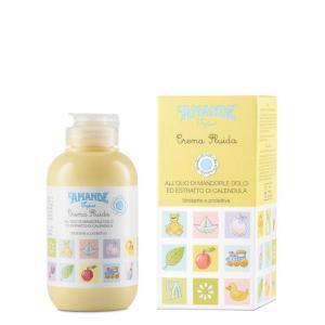Bagnetto - Bagnoschiuma e Gel Detergente