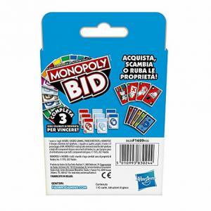 MONOPOLY BID - HASF1699456 - Img 2