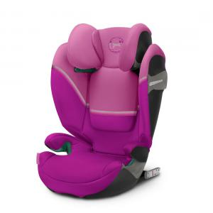 AUTOSEGGIOLINO SOLUTION S2 I-FIX Magnolia Pink-purple - 21CYAU521003102 - Img 1