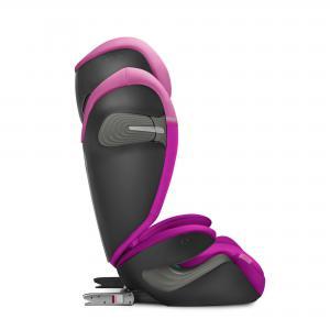 AUTOSEGGIOLINO SOLUTION S2 I-FIX Magnolia Pink-purple - 21CYAU521003102 - Img 3