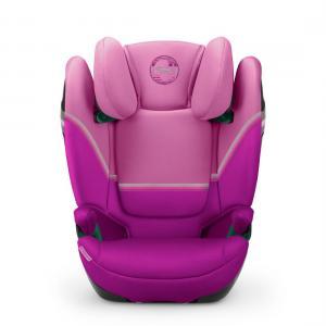 AUTOSEGGIOLINO SOLUTION S2 I-FIX Magnolia Pink-purple - 21CYAU521003102 - Img 2